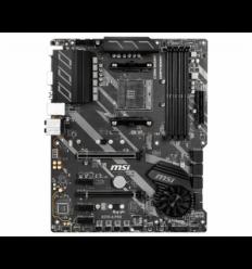 MSI X570-A PRO AM4