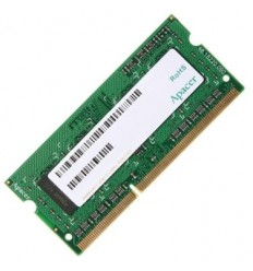 Apacer DDR3 4GB 1600MHz SO-DIMM (PC3-12800)