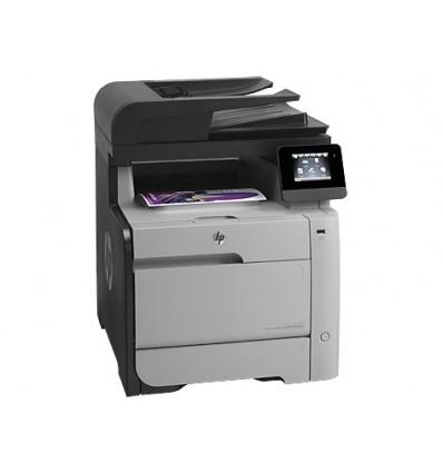 HP Color LaserJet Pro M476nw MFP (p)