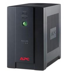 APC 1100vа APC Back-UPS RS