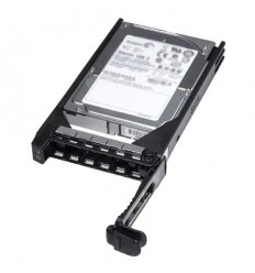 Dell 1.2TB SFF 2.5'' SAS 10k 6Gbps HDD Hot Plug for G12 servers