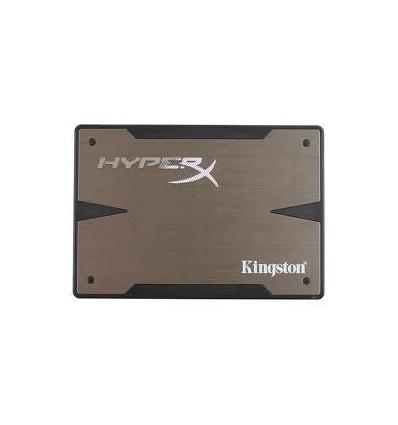 Kingston HyperX SSD Disk 120GB SATA 3 2.5 (Retail)