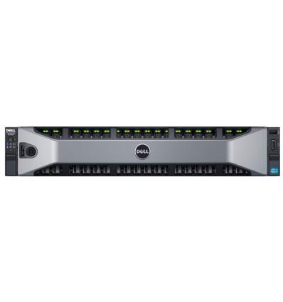 Dell PowerEdge R730xd 2U