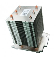 Dell EMC DELL Heat Sink for Additional Processor for R530