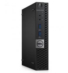 Dell EMC DELL Optiplex 5050 Micro Core i3-7100T (3)