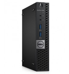 Dell EMC DELL Optiplex 5050 Micro Core i5-6500T (2)