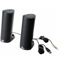 Dell EMC Speakers AX210CR Black