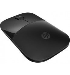 HP Inc. Mouse Z3700 Wireless Onyx cons