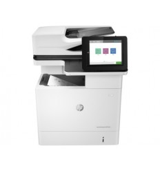 HP Inc. LaserJet Enterprise M631dn MFP (p)