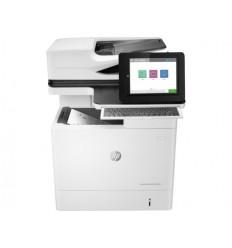 HP Inc. LaserJet Enterprise Flow M631h MFP (p)