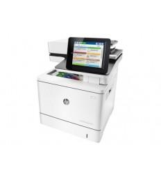 HP Inc. Color LaserJet Enterprise Flow MFP M577c (p)