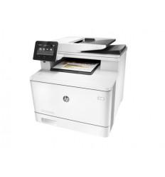HP Inc. Color LaserJet MFP M477fdn (p)