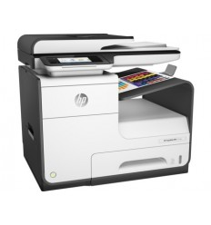 HP Inc. PageWide 377dw MFP (p)