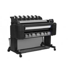 HP Inc. DesignJet T2530 MFP (p)