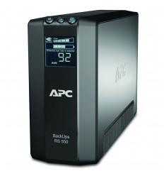 APC by Schneider Electric APC Back-UPS Pro Power Saving