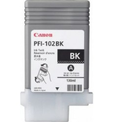 Canon PFI-102BK Black для IPF-500