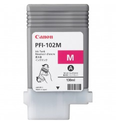 Canon PFI-102M Magenta для IPF-500