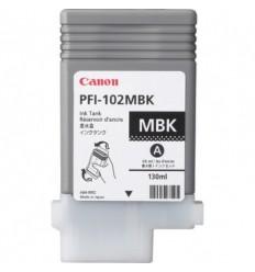 Canon PFI-102MBK Matte Black для IPF-500