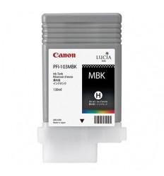 Canon PFI-103MBK Matte Black для IPF5100 & IPF6100