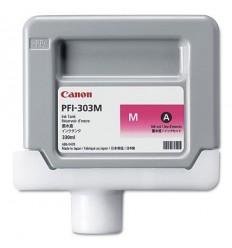 Canon PFI-303M Magenta для IPF-810
