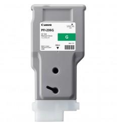 Canon PFI-206 G Grey для iPF6400