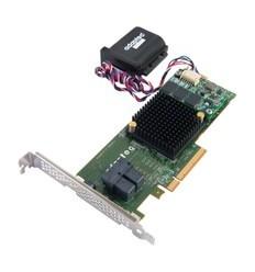 Adaptec ASR-7805Q (PCI-E v3 x8)