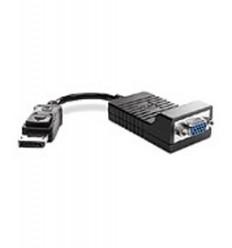HP Inc. DisplayPort To VGA Adapter