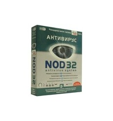 ESET NOD32 Антивирус Platinum Edition - лицензия