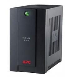 APC by Schneider Electric APC Back-UPS 650VA