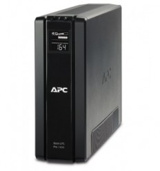 APC by Schneider Electric 1500vа APC Back-UPS Pro Power Saving