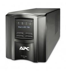 APC by Schneider Electric APC Smart-UPS 750VA