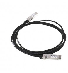 HPE X242 10G SFP+ to SFP+ 1m DAC Cable