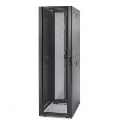 APC by Schneider Electric NetShelter SX 42U 600mm x 1070mm Enclosure with Sides Black