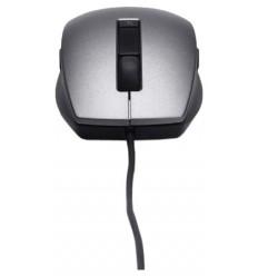 Dell EMC для ноутбука Mouse USB Laser (6-кнопочная с колесом прокрутки)
