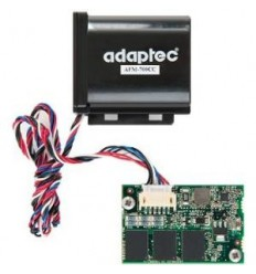 Adaptec Microsemi Adaptec AFM-700 Kit Резервная память для ASR-7xxx и ASR-8xxx - серий. Суперконденсатор + 4Gb flas