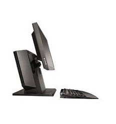 Lenovo ThinkCentre Vertical PC and Monitor Stand II for 4