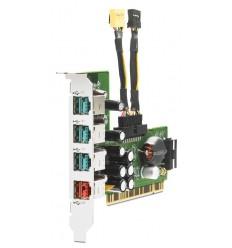 HP 4-Port Powered USB Card
