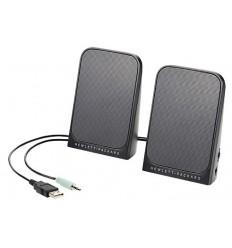 HP USB Business Speakers