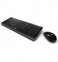 HP Wireless Keyboard & Mouse