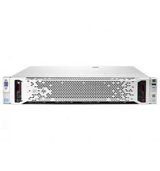 HP Proliant DL560 Gen8 E5-4640v2 Rack (2U)