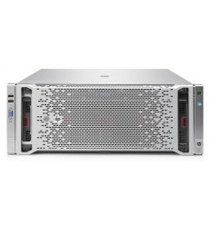 HP Proliant DL580 Gen8 E7-4890v2 Rack (4U)