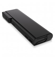 HP Battery 9-cell Primary (8470w)