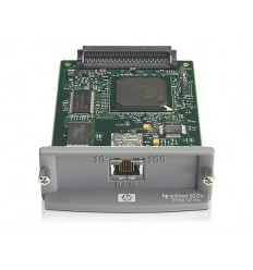 HP Accessory - JetDirect 620N Internal Print Server (10)
