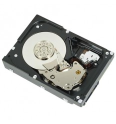 Dell 300GB SFF 2.5'' SAS 15k 6Gbps HDD Hot Plug for G11