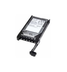 Dell 600GB SFF 2.5'' SAS 15k 6Gbps HDD Hot Plug for G13 servers (analog 400-AEEW)