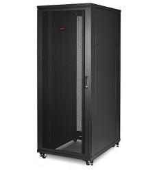 APC для телекоммуникационного оборудования NetShelter SV 48U 800mm Wide x 1200mm Deep Enclosure with Sides Black