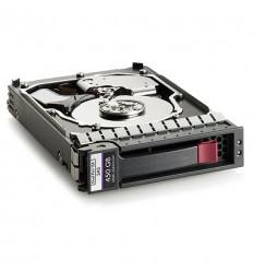 HP 450GB 2.5'' (SFF)