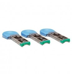 HP Accessory - 2-pack 2000-staple Cartridge for CM6030