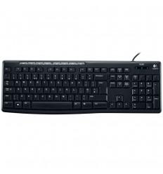 LOGITECH Keyboard K200