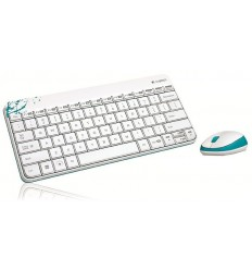 LOGITECH Wireless Desktop MK240 (Keybord&mouse)